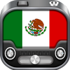 Mexican Radio Stations FM AM - Radio Mexico Online icon