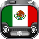 Mexican Radio Stations FM AM - Radio Mexico Online APK