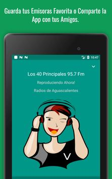Mexican Radio Stations FM AM - Radio Mexico Online screenshot 23