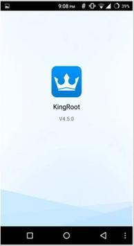 KingRoot Pro 5.2.2 Simulator poster