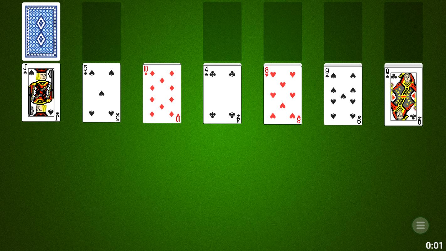 Freecell Spider Solitaire