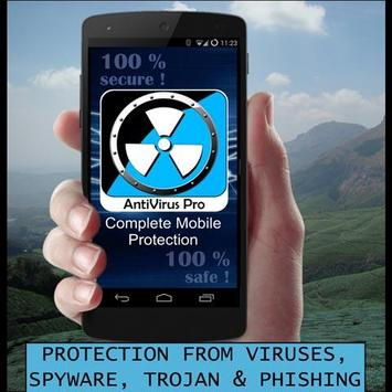 antivirus android phones 2015 poster