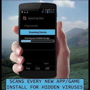 antivirus android phones 2015 screenshot 2