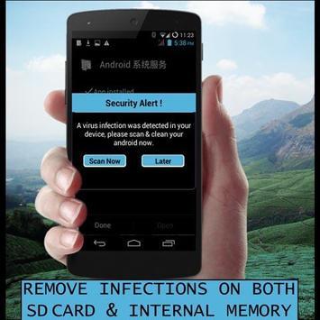 antivirus android phones 2015 screenshot 3