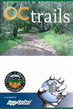 OC Trails screenshot 1