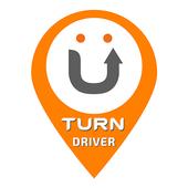 U-Turn SA Driver icon