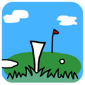 Chip Shot Golf - Free icon