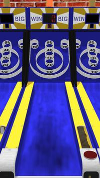 Arcade Roller - Free poster