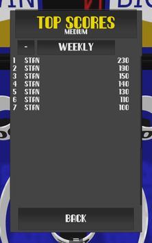 Arcade Roller - Free screenshot 2