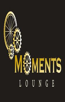 Moments Lounge poster
