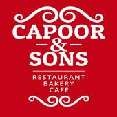 Capoor & Sons icon