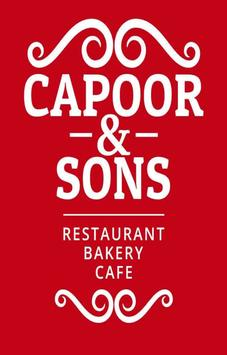 Capoor & Sons poster