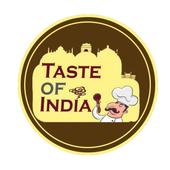 Taste of India icon