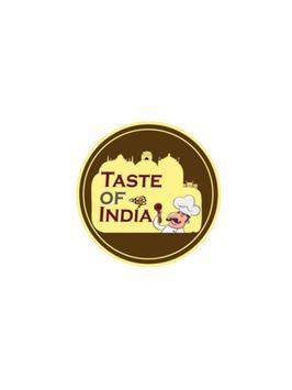 Taste of India poster