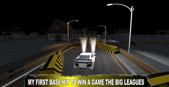 Parking Taxi Game apk screenshot