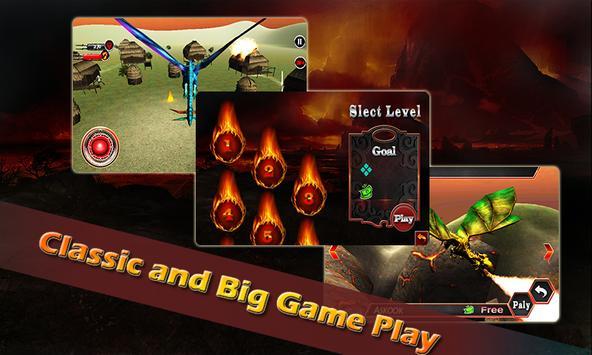 Modern Dragon Action Simulator apk screenshot