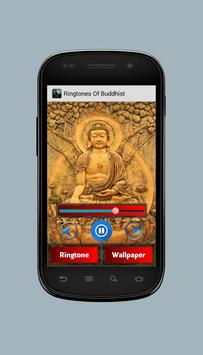 Ringtones of Buddhist screenshot 2