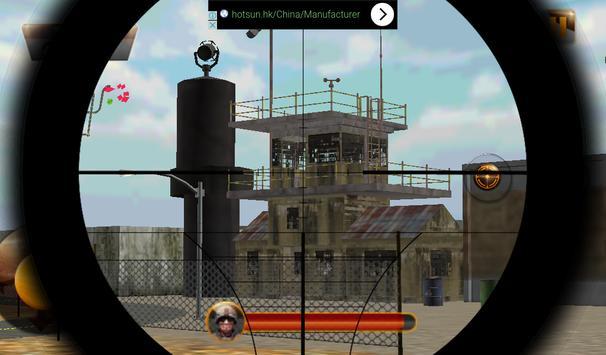 Modern Commando Fps 3d screenshot 3