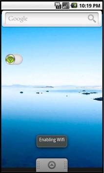 Wifi Toggle Widget poster
