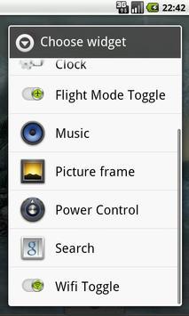 Wifi Toggle Widget screenshot 2
