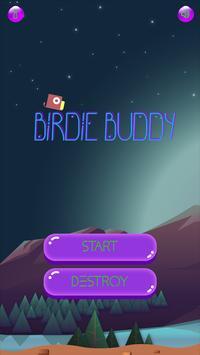 Flappy BirdieBuddy poster
