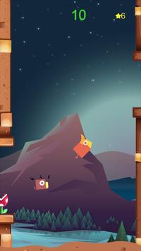 Flappy BirdieBuddy screenshot 2