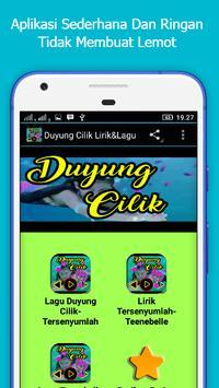 Lagu Sinetron Duyung Cilik Mp3 screenshot 2