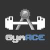 GymACE Pro: Workout Tracker & Body Log icon