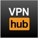 VPNhub - VPN aman, gratis, dan tanpa batas. APK