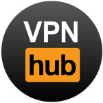 Free VPN - No Logs: VPNhub - Stream, Play, Browse APK