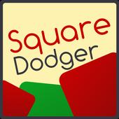 Square Dodger icon