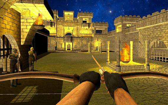 Bow Arrow Master: Castle War screenshot 11