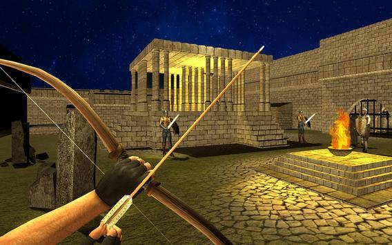 Bow Arrow Master: Castle War screenshot 4