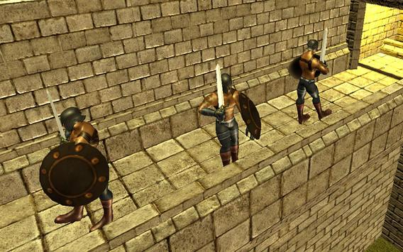 Bow Arrow Master: Castle War screenshot 8
