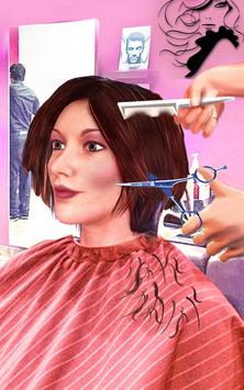 Girls Haircut Hair Salon Hairstyle Games 3d For Android Apk