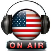 US News Radio | Washington DC Radio Station icon