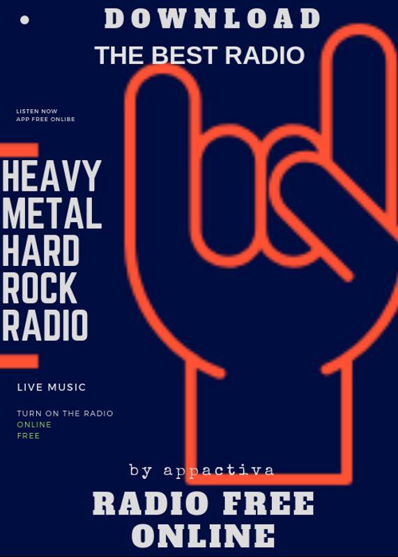 Black metal radio free download of android version | m. 1mobile. Com.