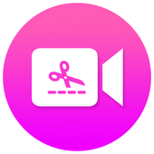 Easy Video Cutter 2018 icon