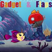 Gadget & Flaps icon