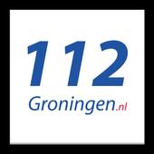 112Groningen icon