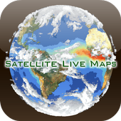 Satellite Live Maps APK Download Free Travel Local APP For - Live satellite maps free