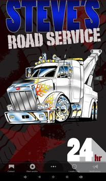 Steve's Road Service apk screenshot