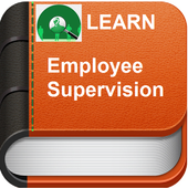 Learn Employee Supervision icon
