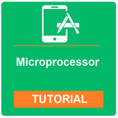 Learn Microprocessor icon