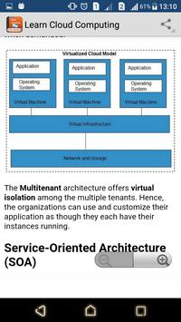 Learn Cloud Computing screenshot 3
