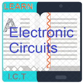 Learn Electronic Circuits icon