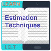 Learn Estimation Techniques icon
