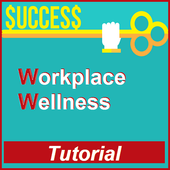 Learn Workplace Wellness icon
