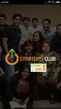 Demo Day 2017 poster