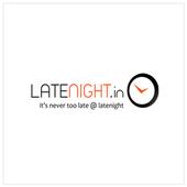 LateNight icon